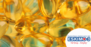 7 Benefits of Fish Oils!