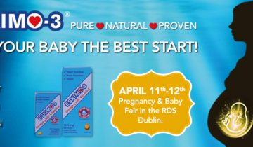 Give your Baby the Best Start!