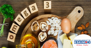 How much Omega-3 is enough?