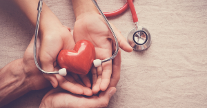10 Steps to Better Heart Health!